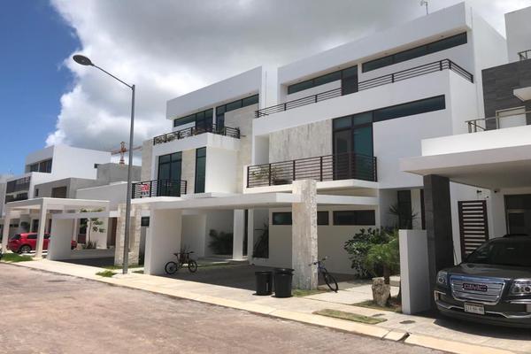 Foto de casa en venta en triton , cancún centro, benito juárez, quintana roo, 0 No. 01