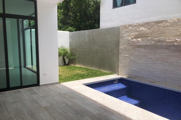 Foto de casa en venta en triton , cancún centro, benito juárez, quintana roo, 0 No. 03