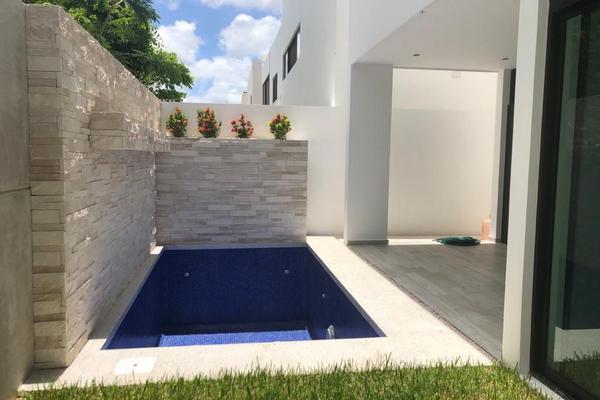 Foto de casa en venta en triton , cancún centro, benito juárez, quintana roo, 0 No. 04