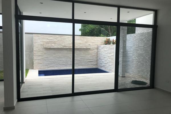 Foto de casa en venta en triton , cancún centro, benito juárez, quintana roo, 0 No. 09