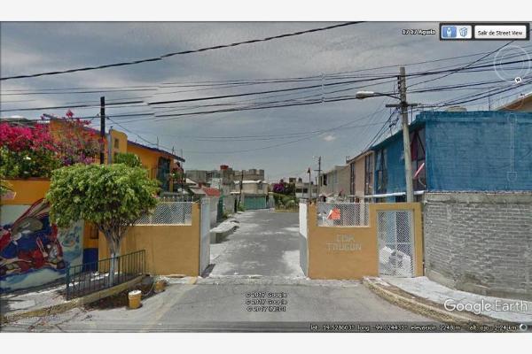 Foto de departamento en venta en trogon 7, rinconada de aragón, ecatepec de morelos, méxico, 5375617 No. 01