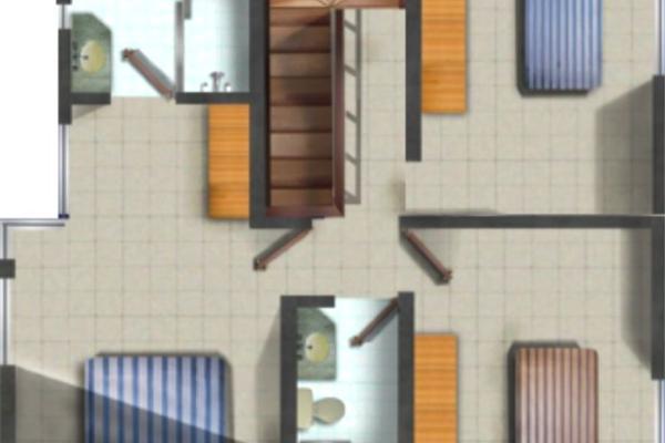 Foto de casa en venta en troje de valparaiso 76, hacienda las trojes, corregidora, querétaro, 8396013 No. 02