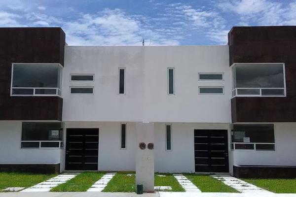 Foto de casa en venta en troje de valparaiso 76, hacienda las trojes, corregidora, querétaro, 8396013 No. 12