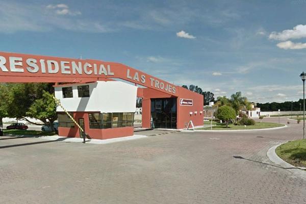 Foto de casa en venta en troje de valparaiso 76, hacienda las trojes, corregidora, querétaro, 8396013 No. 16