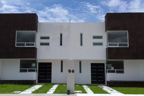 Foto de casa en venta en troje de valparaiso 76, hacienda las trojes, corregidora, querétaro, 8396013 No. 03