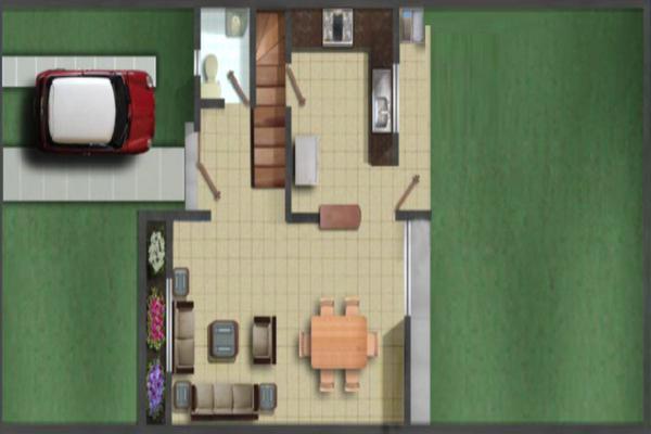 Foto de casa en venta en troje de valparaiso 76, hacienda las trojes, corregidora, querétaro, 8396013 No. 05