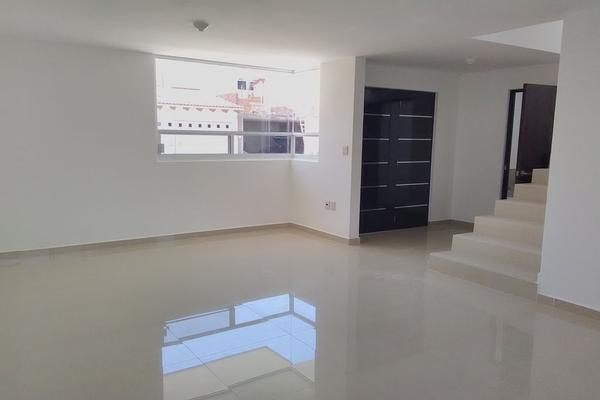 Foto de casa en venta en troje de valparaiso 76, hacienda las trojes, corregidora, querétaro, 8396013 No. 06