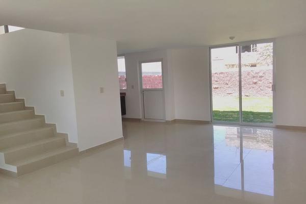 Foto de casa en venta en troje de valparaiso 76, hacienda las trojes, corregidora, querétaro, 8396013 No. 07