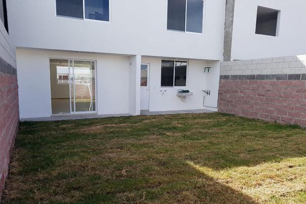 Foto de casa en venta en troje de valparaiso 76, hacienda las trojes, corregidora, querétaro, 8396013 No. 08