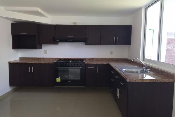 Foto de casa en venta en troje de valparaiso 76, hacienda las trojes, corregidora, querétaro, 8396013 No. 09