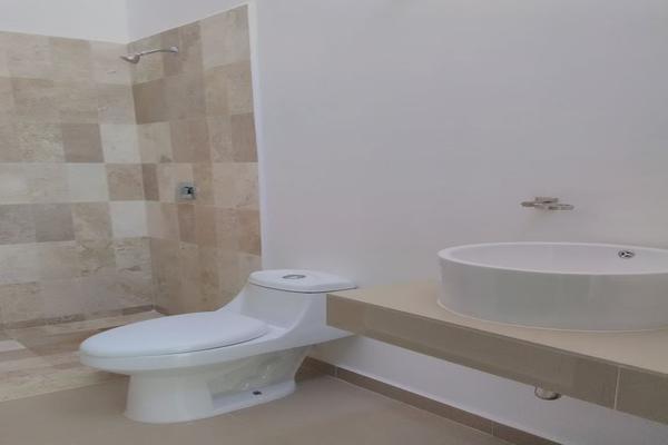 Foto de casa en venta en troje de valparaiso 76, hacienda las trojes, corregidora, querétaro, 8396013 No. 10