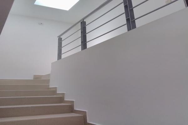 Foto de casa en venta en troje de valparaiso 76, hacienda las trojes, corregidora, querétaro, 8396013 No. 11