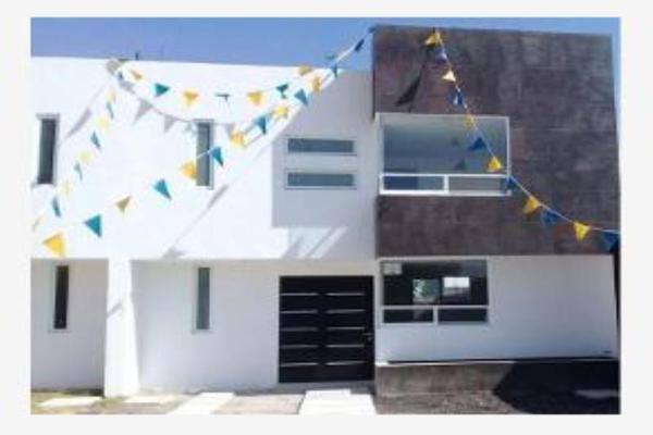 Foto de casa en venta en troje de xajay 35, hacienda las trojes, corregidora, querétaro, 9914819 No. 01