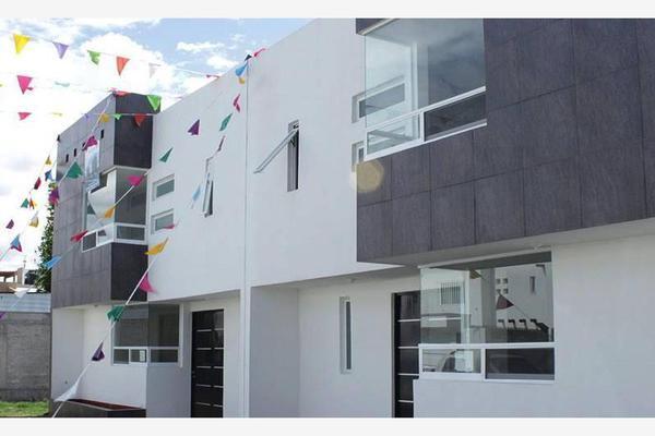 Foto de casa en venta en troje de xajay 35, hacienda las trojes, corregidora, querétaro, 9914819 No. 05