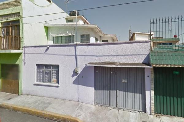 Foto de casa en venta en trojes 76, minerva, iztapalapa, df / cdmx, 9978937 No. 02