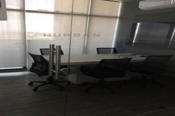 Foto de oficina en renta en  , trojes de alonso, aguascalientes, aguascalientes, 15222334 No. 06