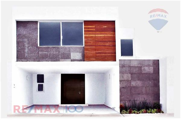Foto de casa en venta en trojes de san cristóbal , trojes de san cristóbal, jesús maría, aguascalientes, 7137768 No. 01