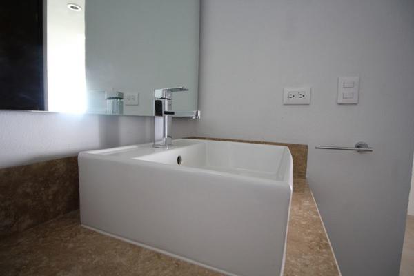 Foto de casa en venta en trojes de san cristóbal , trojes de san cristóbal, jesús maría, aguascalientes, 7137768 No. 09
