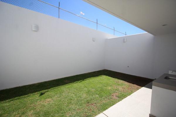 Foto de casa en venta en trojes de san cristóbal , trojes de san cristóbal, jesús maría, aguascalientes, 7137768 No. 10