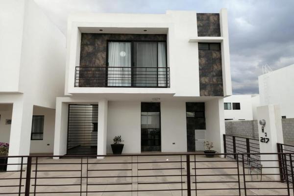 Foto de casa en venta en tronnio 123, los viñedos, torreón, coahuila de zaragoza, 8290600 No. 01