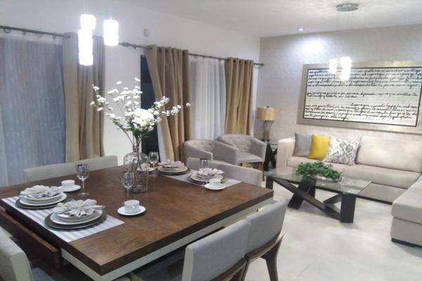 Foto de casa en venta en tronnio 123, los viñedos, torreón, coahuila de zaragoza, 8290600 No. 02