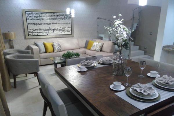 Foto de casa en venta en tronnio 123, los viñedos, torreón, coahuila de zaragoza, 8290600 No. 03