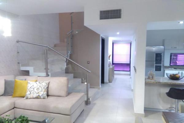 Foto de casa en venta en tronnio 123, los viñedos, torreón, coahuila de zaragoza, 8290600 No. 05