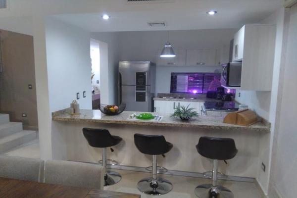 Foto de casa en venta en tronnio 123, los viñedos, torreón, coahuila de zaragoza, 8290600 No. 08
