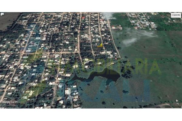 Foto de terreno habitacional en venta en  , tropicana, tuxpan, veracruz de ignacio de la llave, 9107526 No. 11