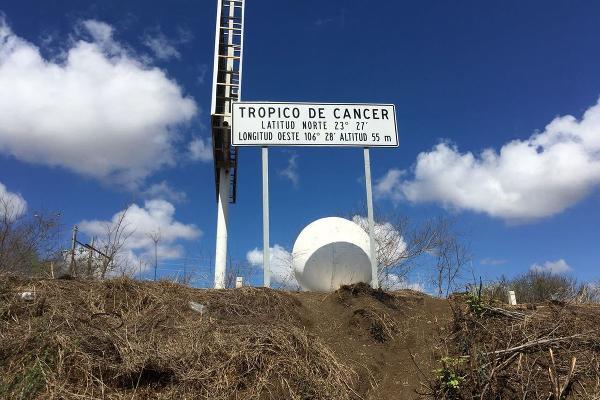 Foto de terreno habitacional en venta en  , trópico de cáncer, mazatlán, sinaloa, 5372630 No. 02