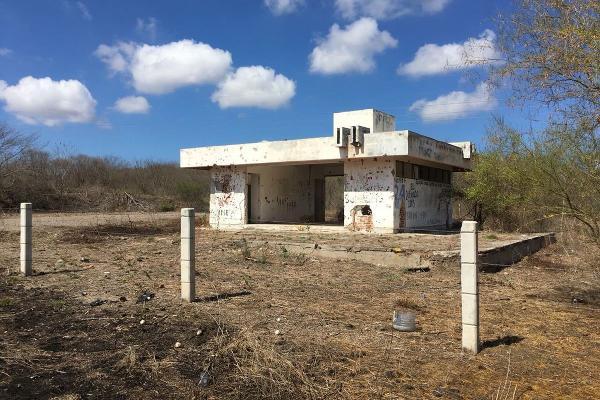 Foto de terreno habitacional en venta en  , trópico de cáncer, mazatlán, sinaloa, 5372630 No. 05