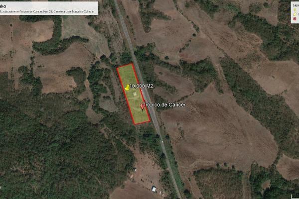 Foto de terreno habitacional en venta en  , trópico de cáncer, mazatlán, sinaloa, 5372630 No. 07