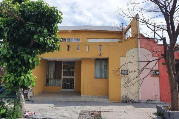 Foto de casa en venta en trueno 639, ébanos iii, apodaca, nuevo león, 0 No. 01