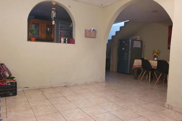 Foto de casa en venta en trueno 639, ébanos iii, apodaca, nuevo león, 0 No. 02