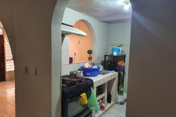 Foto de casa en venta en trueno 639, ébanos iii, apodaca, nuevo león, 0 No. 03