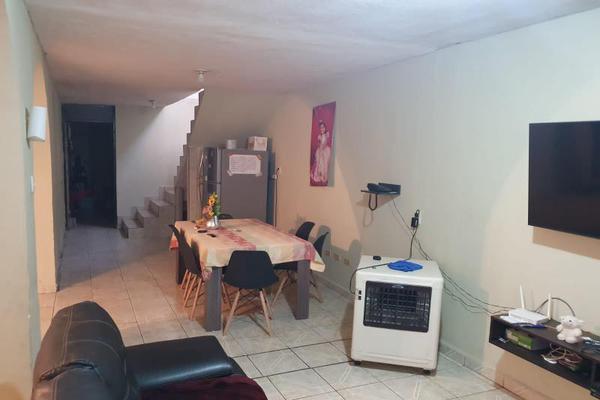 Foto de casa en venta en trueno 639, ébanos iii, apodaca, nuevo león, 0 No. 05