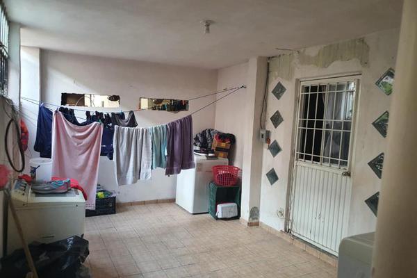 Foto de casa en venta en trueno 639, ébanos iii, apodaca, nuevo león, 0 No. 13
