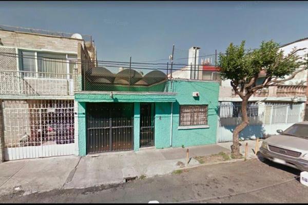 Foto de casa en venta en trujillo 656, lindavista sur, gustavo a. madero, df / cdmx, 8335066 No. 01