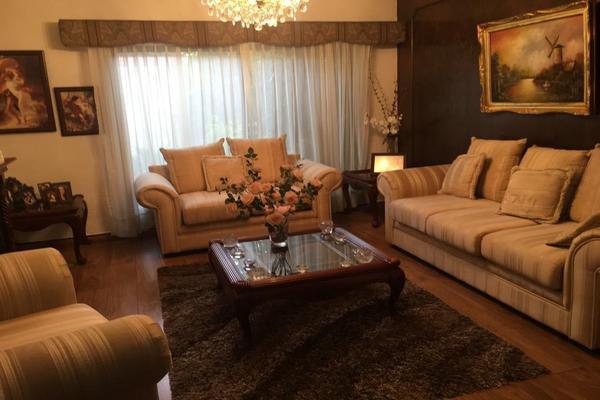 Foto de casa en venta en trujillo , lindavista sur, gustavo a. madero, df / cdmx, 8425906 No. 04