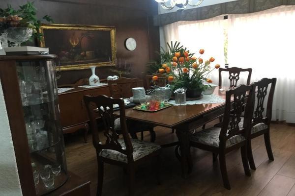 Foto de casa en venta en trujillo , lindavista sur, gustavo a. madero, df / cdmx, 8425906 No. 05