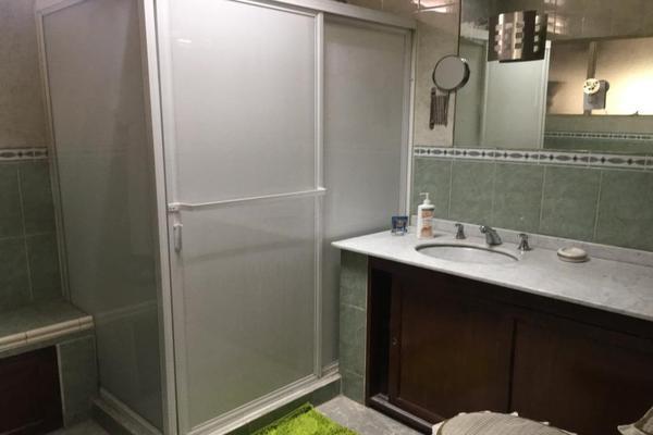 Foto de casa en venta en trujillo , lindavista sur, gustavo a. madero, df / cdmx, 8425906 No. 08
