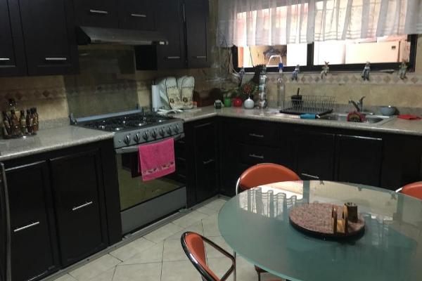 Foto de casa en venta en trujillo , lindavista sur, gustavo a. madero, df / cdmx, 8425906 No. 03