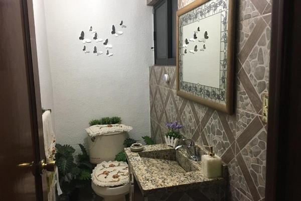 Foto de casa en venta en trujillo , lindavista sur, gustavo a. madero, df / cdmx, 8425906 No. 07