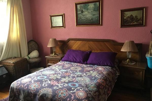 Foto de casa en venta en trujillo , lindavista sur, gustavo a. madero, df / cdmx, 8425906 No. 09
