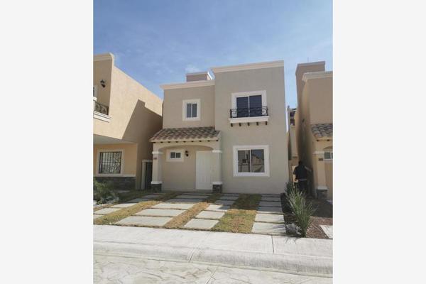 Foto de casa en venta en tu casa en pachuca 123, tlalnepantla centro, tlalnepantla de baz, méxico, 18285192 No. 01