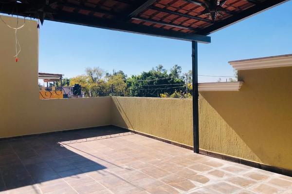 Foto de casa en venta en tucan , mirador de san isidro, zapopan, jalisco, 12869579 No. 21
