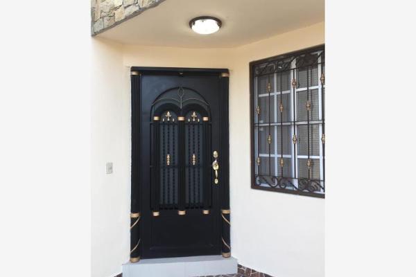 Foto de casa en venta en tucson 264, cumbres san agustín 2 sector, monterrey, nuevo león, 12275309 No. 02