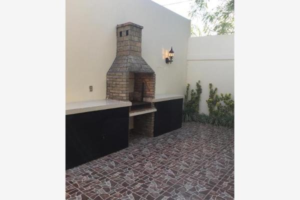 Foto de casa en venta en tucson 264, cumbres san agustín 2 sector, monterrey, nuevo león, 12275309 No. 03