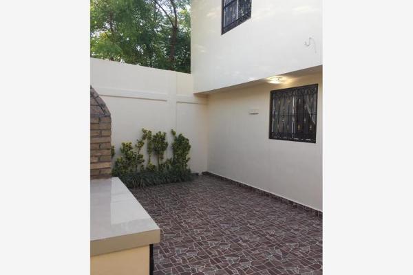 Foto de casa en venta en tucson 264, cumbres san agustín 2 sector, monterrey, nuevo león, 12275309 No. 04