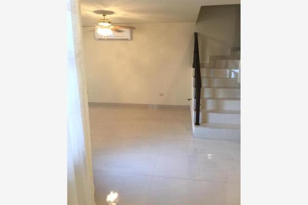 Foto de casa en venta en tucson 264, cumbres san agustín 2 sector, monterrey, nuevo león, 12275309 No. 09